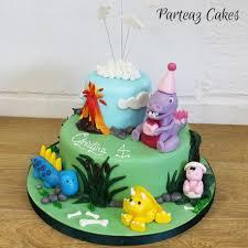 dinosaurs cakes of the dinosaurs cake