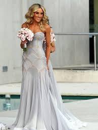 different wedding dresses unique wedding dresses 20 frocks for the offbeat unique