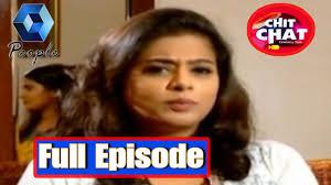 by priya captions 8 nov 2014 chit chat priyamani 3rd november 2014 full episode youtube