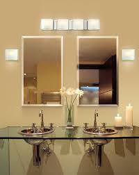 Contemporary Bathroom Lighting by Bathroom Lighting Best Lighting Reviews