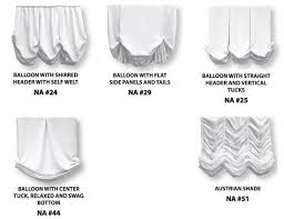 Balloon Curtains For Bedroom Balloon Shades Interesting Window Dressings And Decor