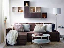 Wohnzimmerschrank Ikea Uncategorized Ehrfürchtiges Ikea Wohnzimmer Braun Ebenfalls