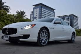 Maserati Quattroporte 2014 Review Master Artist Drivemeonline Com