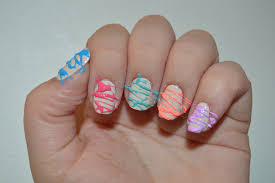 stick on nail art gallery nail art designs