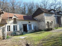 house for sale in thollet vienne huge potential a one bedroom