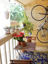 low budget small balcony apartment patio design outdoor