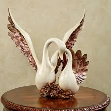 table sculptures and figurines touch of class