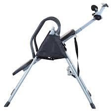 back relief inversion table fitness club inversion table deluxe therapy fitness back relief