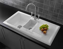 kitchen sink ideas kitchen sink ideas with wall ceramic tile and black wall