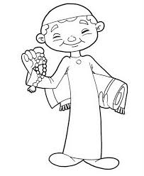 eid al adha islam coloring pages family holiday net guide to