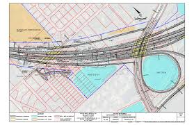 Florida Toll Road Map by Public Meetings About 150 People Attend Section 3 Pre
