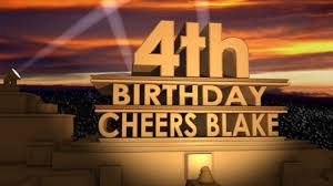 birthday cheers 4th century fox happy birthday youtube