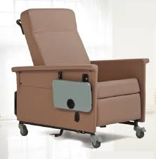 swing table for recliner concord series treatment recliner