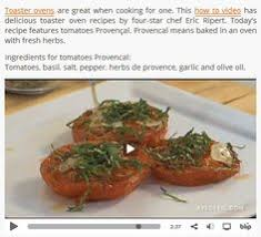 How To Make Chicken In A Toaster Oven This Shows How I Make Chicken Soup In My Toaster Oven Yum