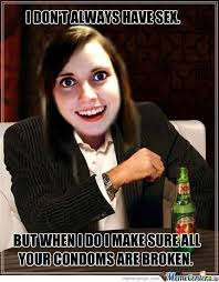 Attached Girlfriend Meme - the most overly attached girlfriend of the world by