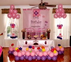 ideas for birthday decoration at home 1000 ideas about birthday