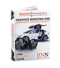 Light Companies With No Deposit Genius Properties Mount Cameron Graphite Deposit Has Potential