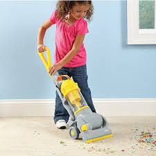 Toy Vaccum Cleaner Dyson Toy Vacuum Apartment Therapy