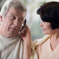 Grandparents who are Denied Access to Grandchildren Proud Grandparents