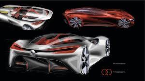 renault trezor interior renault trezor concept design sketch by anton shamenkov car body