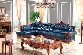 Leather Sofa Wooden Frame Leather Sofa Havelock Leather Sofa Traditional Sofas Horchow