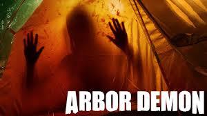 arbor demon trailer 2017 horror movie youtube