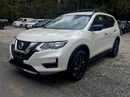 nissan rogue midnight edition interior new altima maxima pathfinder rogue or sentra sr midnight
