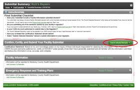 monterey county ca cers california electronic reporting system