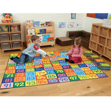 Floor 100 by 1 100 Floor Mat From Early Years Resources Uk