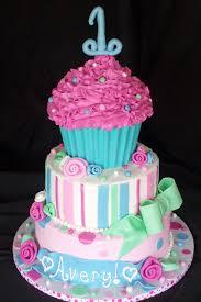 cupcake birthday cake cupcake 1st birthday cake