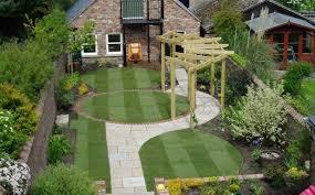 country garden design ideas uk home and garden