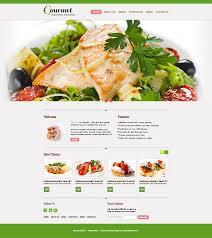 web cuisine template html5 ฟร สำหร บร านอาหาร stoms