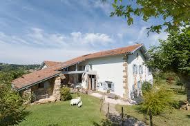 chambre d hotes de charme pays basque despons julie ferme elhorga à pée sur nivelle 64