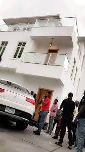 davido shows off his new house it u0027s interior see photos