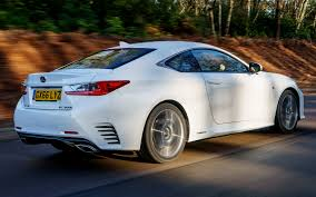 lexus hybrid sedan 2015 lexus rc hybrid f sport 2015 uk wallpapers and hd images car pixel