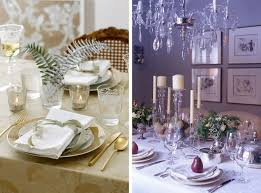 Christmas Table Decorations Ideas 2014 by Holiday Table Decorations Party Favors Ideas