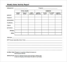 month end report template sales reports template beneficialholdings info
