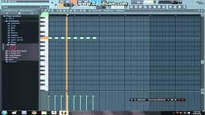 fl studio 12 basics layout and functionality part 1 youtube