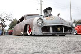 low rider rat rod cartype