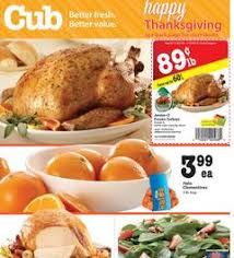 Cub Foods Hours Thanksgiving Cub Foods Thanksgiving Day Ad 11 23 11 29 2014 Jennie O Frozen