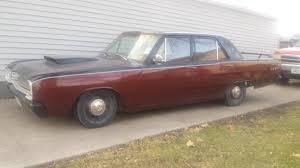 1967 dodge dart 4 door 1967 dodge dart 4 door for sale in knoxville ia