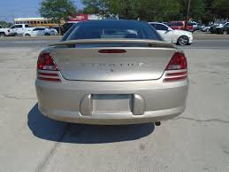 gold dodge stratus for sale used cars on buysellsearch