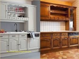 relooker cuisine bois cuisine bois rustique beau passionné relooker cuisine rustique avant