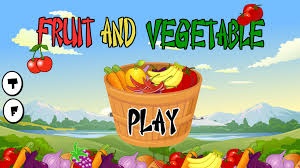 fruits and veg android apps on google play