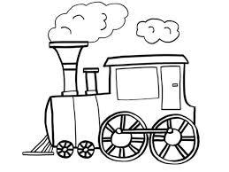 coloriages transports la locomotive coloriage lévi pinterest