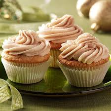 chai cupcakes recipe taste of home