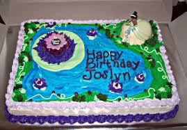 Cakes To Order Princess Birthday Cakes To Order