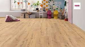Haro Laminate Flooring Laminate Special Edition Nkl 31 Meran Oak 1 Strip Plank