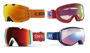 best goggles top 6 best goggles 2017 18