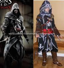 Assassin Halloween Costumes Coolest Ezio Assassins Creed Revelations Costume Assassins